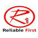 Reliable First Family Company Logo