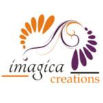 Imagica Creations Company Logo