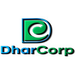 Dharcorp Company Logo