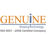 Genuine Soft Technologies logo