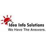 Idea Info Solution logo