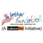 Sambhav foundation logo