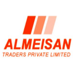 Almeisan Traders Private Limited Company Logo