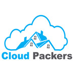 Cloud Packers and Movers Company Logo