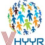 V HYYR Company Logo