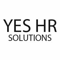 Yes hr solutions Logo