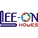 Lee-on homes pvt Ltd logo