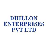 Dhillon Enterprises Pvt Ltd logo