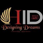 HID- Designing Dreams Company Logo