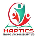 Haptics Training & Technologies Private Limited Company Logo