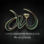 Panna Diamond World Company Logo