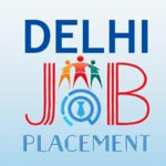 Delhi Job Placement Logo