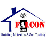 Falcon Industrial Testing Laboratory Pvt Ltd logo
