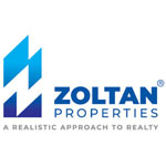 Zoltan Properties logo