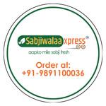 Sabjiwalaa Xpress Company Logo