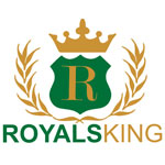 Royalsking Bio and food hub Pvt LTD Company Logo