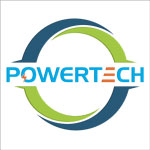 Powertech Electricals Company Logo