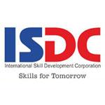 ISDC Company Logo