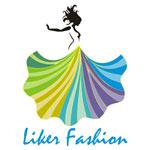 Liker Fashion Company Logo