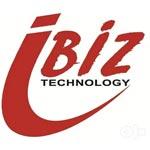 IBIZ TECHNOLOGY Company Logo