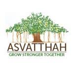 Asvatthah Consultant Firm Company Logo