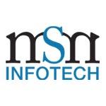 MSM Infotech Company Logo