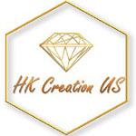 HRKK Jewellers Company Logo